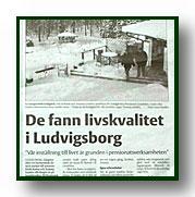 ludvigsborg spa